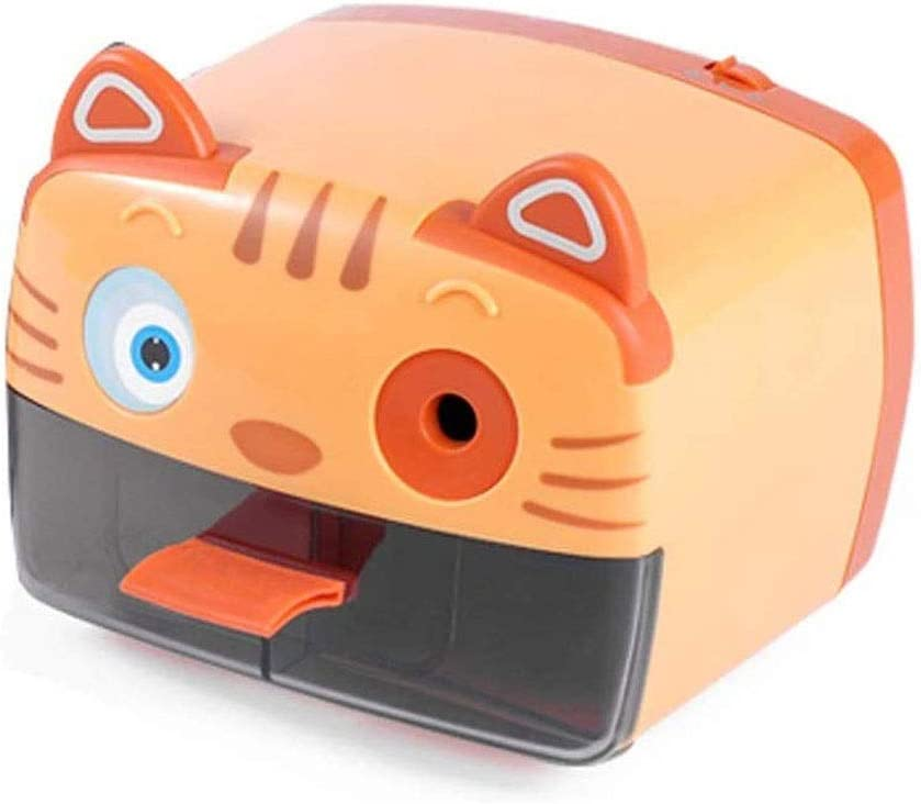Electric Special Campaign Pencil Sharpener ! Super beauty product restock quality top! Three A Adjustable Lead Sizes