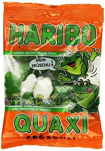 Haribo Fröschli Quaxi , 6er Pack (6 x 200 g)
