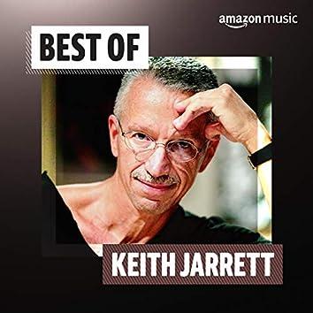 Best of Keith Jarrett