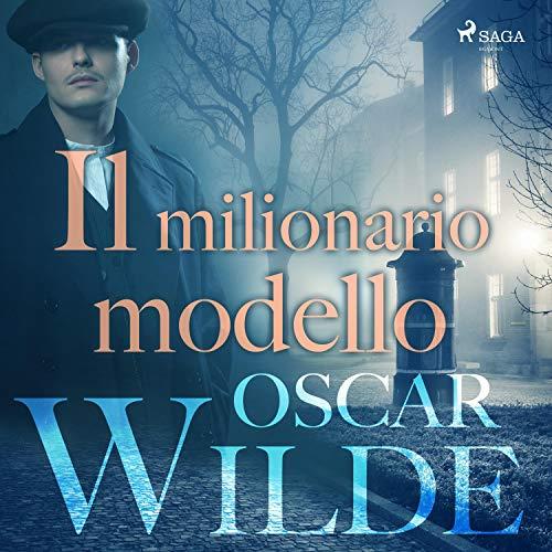 Il milionario modello copertina