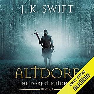 Altdorf audiobook cover art