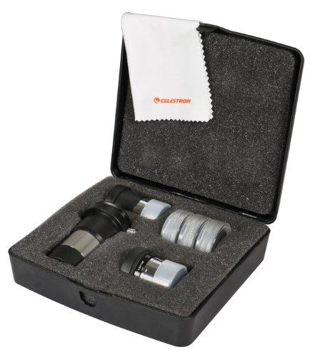 Celestron AstroMaster - Set accessori da 31,75 mm
