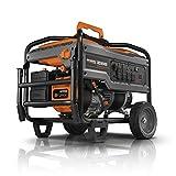 Generac 6823 XC6500 6500 Running Watts/8125 Starting Watts Gas...