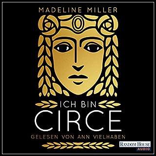 Ich bin Circe Titelbild