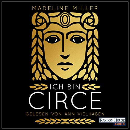 Ich bin Circe cover art