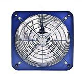 Ventilador de escape Hogar Tipo de ventana Cocina Cocina Cocina Campana Extractor Ventilación Ventilador Extractor Ventilación Silenciador Exhalador