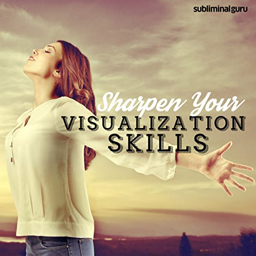 Sharpen Your Visualisation Skills cover art