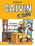 Calvin et Hobbes - T9 petit format (9)