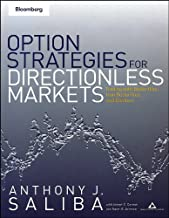 Option Strategies for Directionless Markets: Trading with Butterflies, Iron Butterflies, and Condors (Bloomberg Financial Book 65)