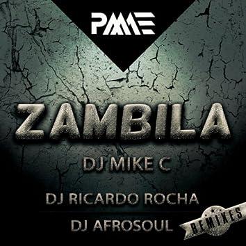 Zambila (Remixes)