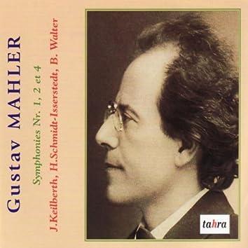 Gustav Mahler: Archives