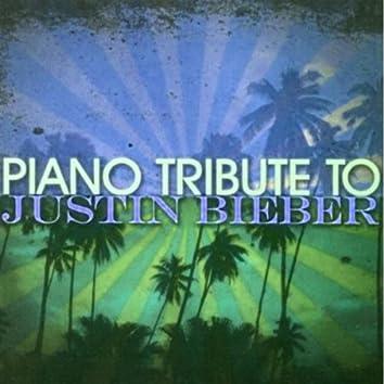 Justin Bieber Piano Tribute (Bonus Track Version)