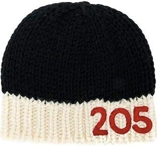 205W39nyc by Calvin Klein Women's 83WKAA09K340933 Black Wool Hat