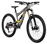 Diamondback Bicycles Mission 2 Complete All Mountain Full Suspension Bike