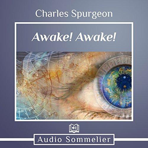 Awake! Awake! copertina