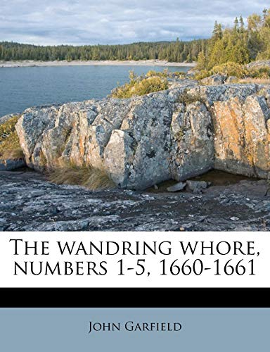 The Wandring Whore, Numbers 1-5, 1660-1661