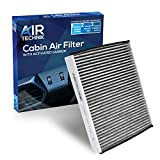 AirTechnik CF11920 Replacement for Ford/Lincoln - Premium Cabin Air Filter w/Activated Carbon