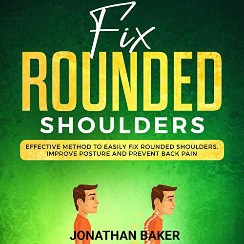 Fix Rounded Shoulders cover art