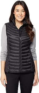 Womens Ultra-Light Down Packable Vest