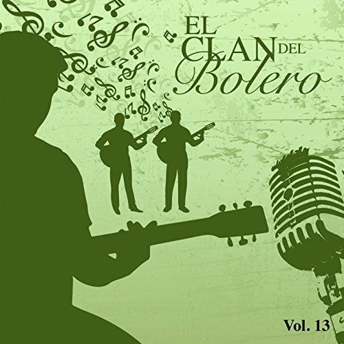 El Clan del Bolero Vol. 13