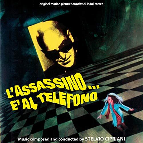 L'assassino... è al telefono (seq. 8)