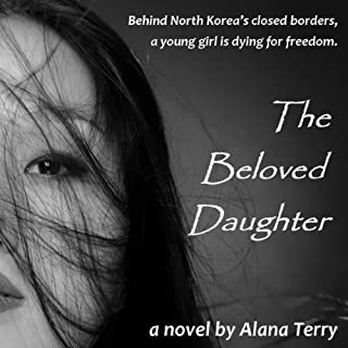 The Beloved Daughter cover art