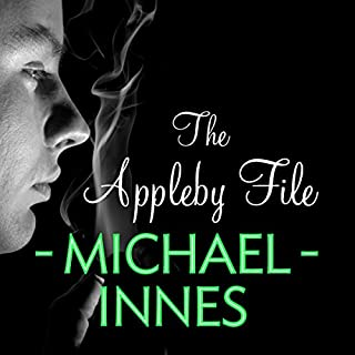 The Appleby File cover art