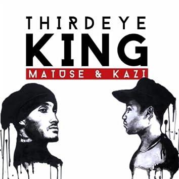 Third Eye King