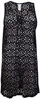 Dotti Women's Swimsuit Cover-Up (Small Black) [並行輸入品]