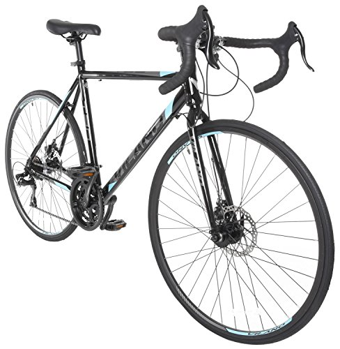 Big Save! Vilano Tuono 2.0 Aluminum Road Bike 21 Speed Disc Brakes, 700c