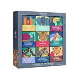 Whittard - Coffees of The World Gift Set