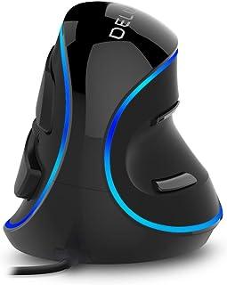 ماوس يو اس بي متوافق مع اجهزة الكمبيوتر واللاب توب من اي-ماكسيتي - موديل EMC020