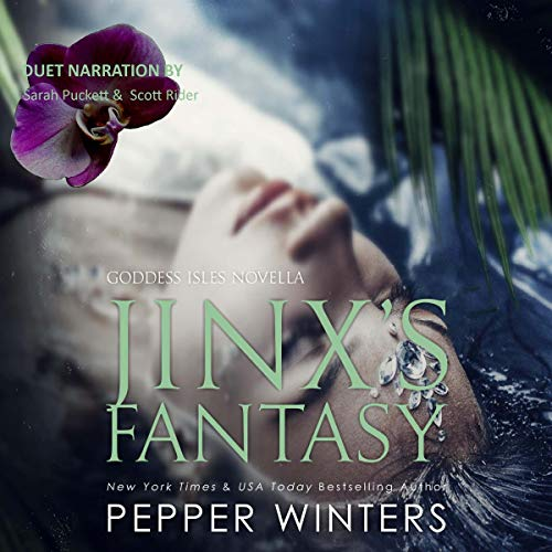 Jinx's Fantasy cover art
