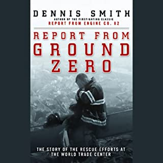 Report from Ground Zero cover art