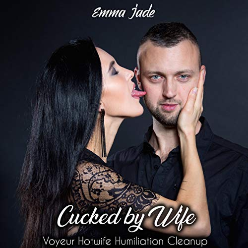 Cucked by Wife cover art
