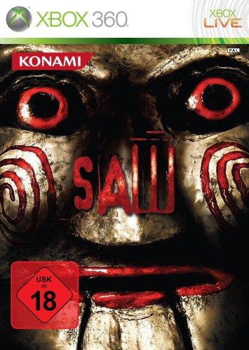 Konami SAW - Juego (Xbox 360, Acción, M (Maduro))