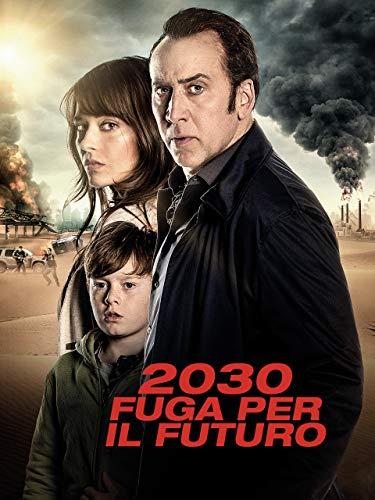 2030 fuga per il futuro