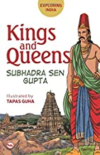 Exploring India: Kings and Queens