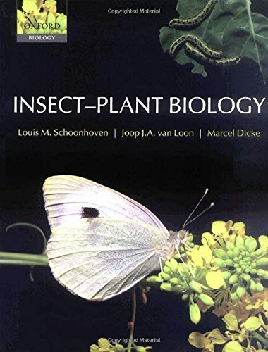 Insect-Plant Biology