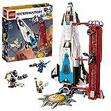 LEGO Overwatch - Osservatorio: Gibilterra , 75975