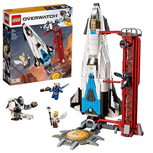 LEGO - Overwatch Observatorio: Gibraltar Set de...