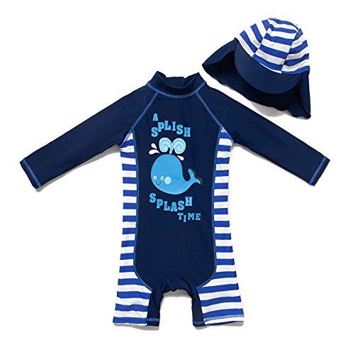 Baby Boys' Novelty Swimwear
