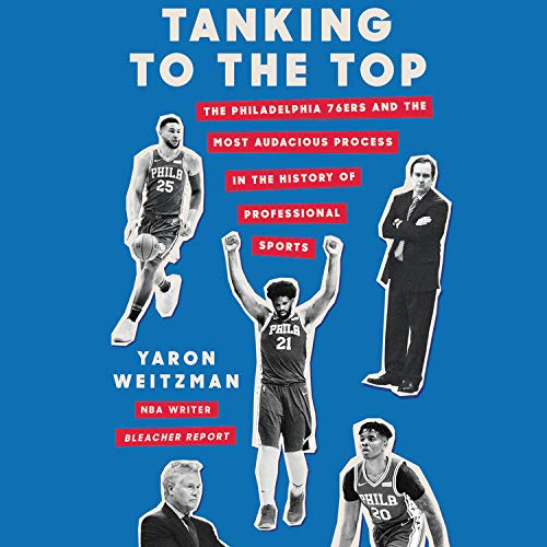 Tanking to the Top  By  cover art