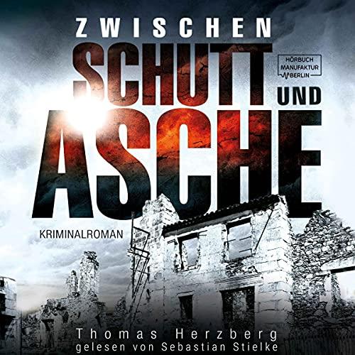 Zwischen Schutt und Asche cover art