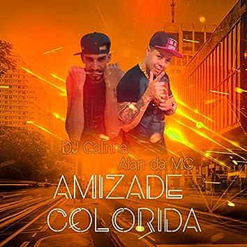 Amizade Colorida (Single)