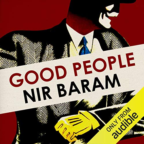 Good People audiobook cover art