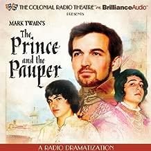 Mark Twain's The Prince and the Pauper: A Radio Dramatization