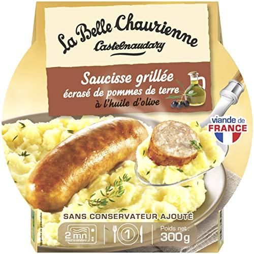 La Belle Chaurienne Saucisse Gri...