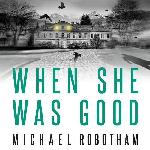 Couverture de When She Was Good