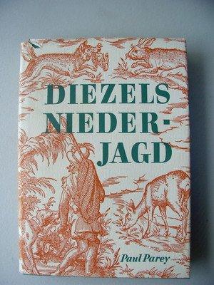 Diezels Niederjagd 1960 Jagd